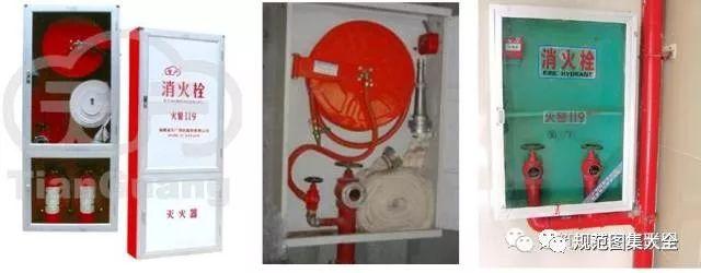 消防工程常用材料和设备总结_4
