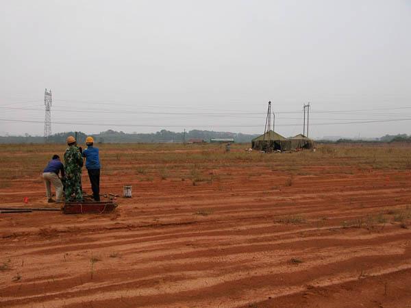 [岩土勘察]对岩土工程勘察的新认识