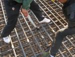[天津]国际医院工程钢筋直螺纹施工方案(创鲁班奖)