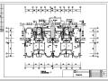 10套聯排別墅給排水采暖電氣施工設計圖(1)