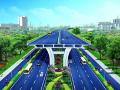 高架快速路连续梁满堂支架施工方案