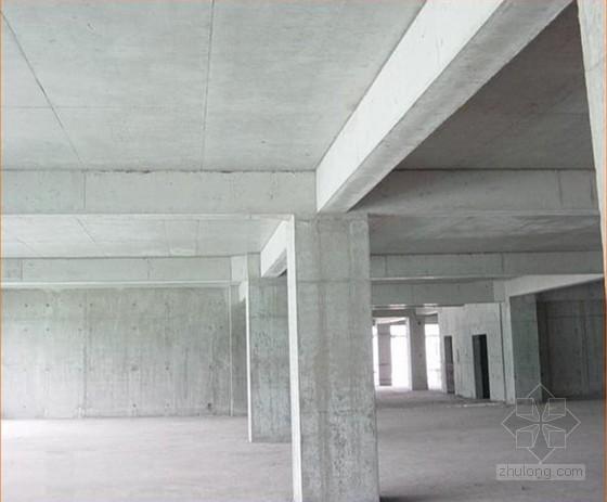 [内蒙古]框剪结构高层医院住院楼施工组织设计(210页)