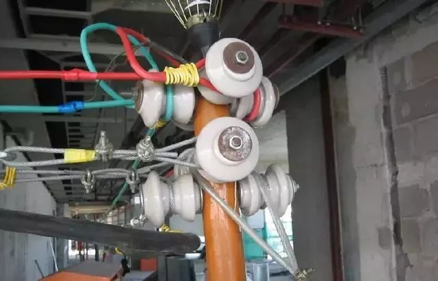 施工现场临时用电配电箱、电缆、照明规范规定,临电安全管理!_13