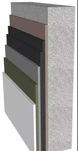 地面、吊顶、墙面工程三维节点做法施工工艺详解_49