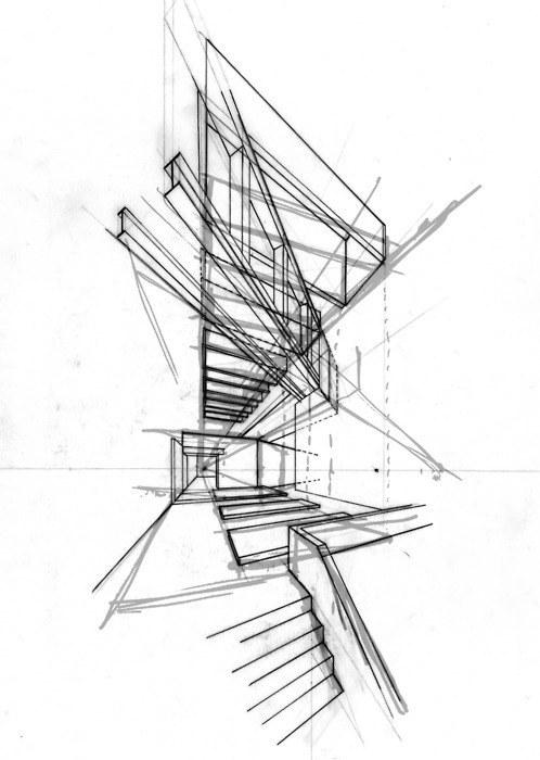 建筑师草图集-sketch (4)