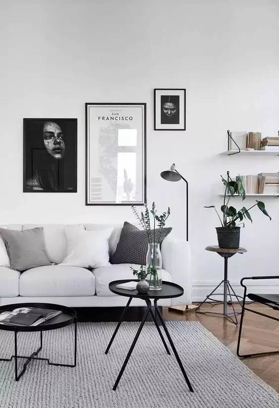 室内设计风格详解——北欧_4
