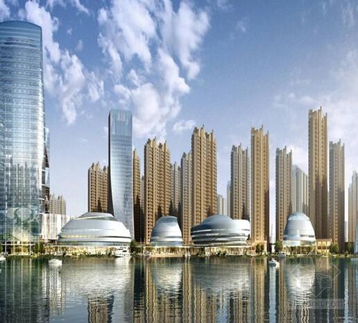 [山东]建筑施工测量工程施工方案