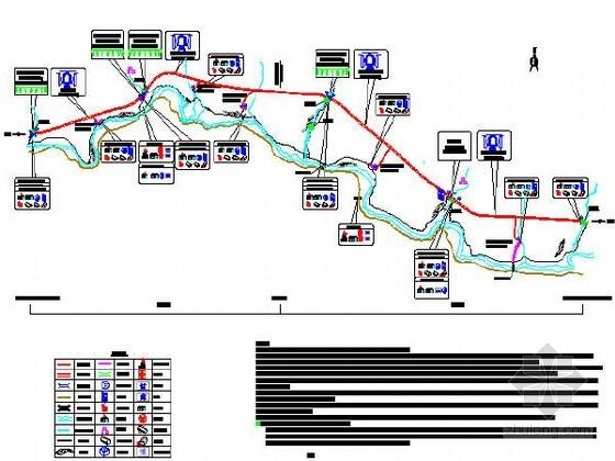 [西藏]高寒缺氧不良地质区42km铁路工程总承包技术标358页(路桥涵隧轨道)