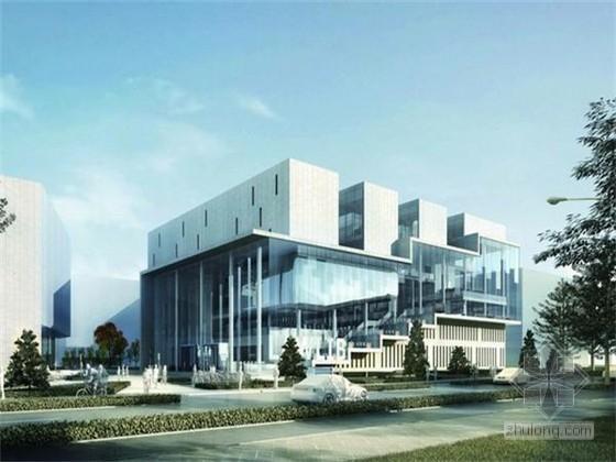 [四川]大学新建图书馆工程监理规划(流程图丰富)