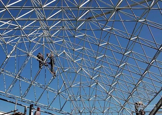 建筑工程钢结构工程施工技术培训讲义(82页 图文丰富)