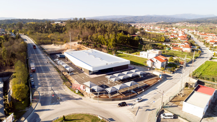 葡萄牙HF超级市场-3