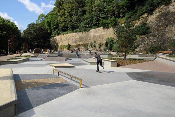 卢森堡滑板公园-15