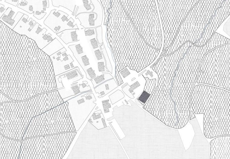 瑞士丛林木结构HolzkorporationDübendorf工厂-6