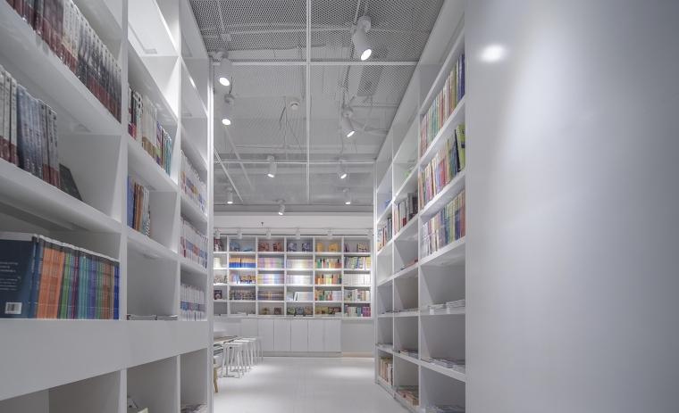 成都白止间书店-9