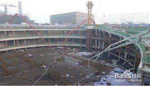 大体积混凝土施工方案,很新、很实用!