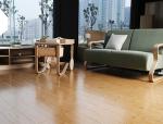 木地板考虑翻新,不知道价格如何