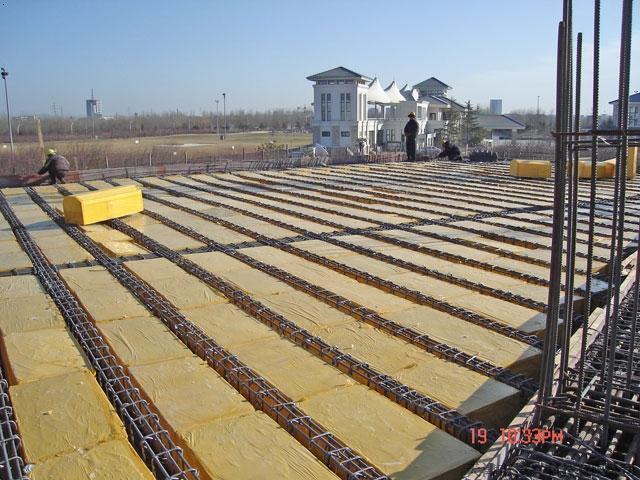 现浇混凝土空心楼板的几种计算方法