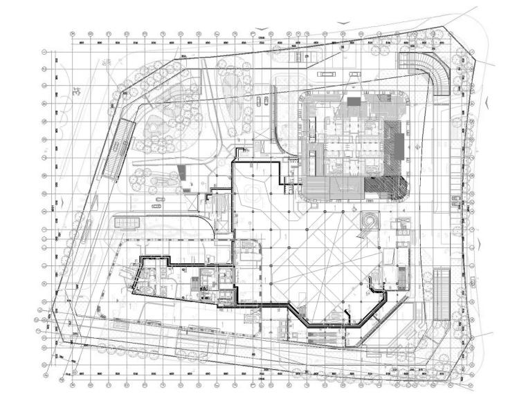 [天津]超高层办公酒店综合体暖通空调全系统设计施工图(632张)_6