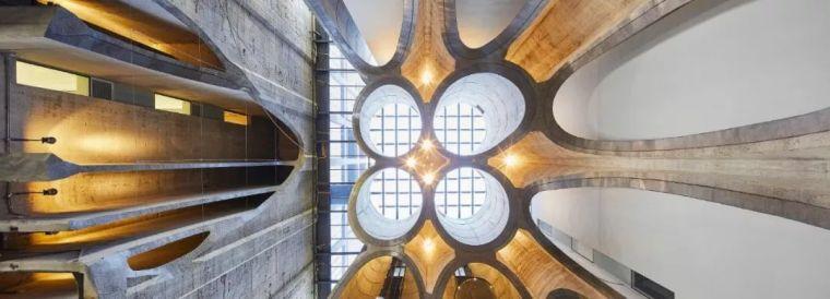 南非,非洲当代艺术博物馆/赫斯维克工作室