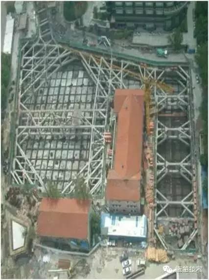 最详细的深基坑工程安全事故总结及坍塌案例分析(工程人必读!)