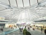 独家揭秘北京新机场:中国规模最大空地一体化交通枢纽