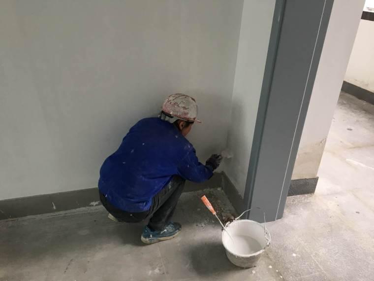 装饰装修工程安全技术交底