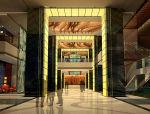 [乌鲁木齐]新中式风格酒店概念设计方案(附方案效果图)