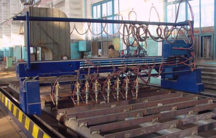 安园综合服务楼工程钢结构施工方案
