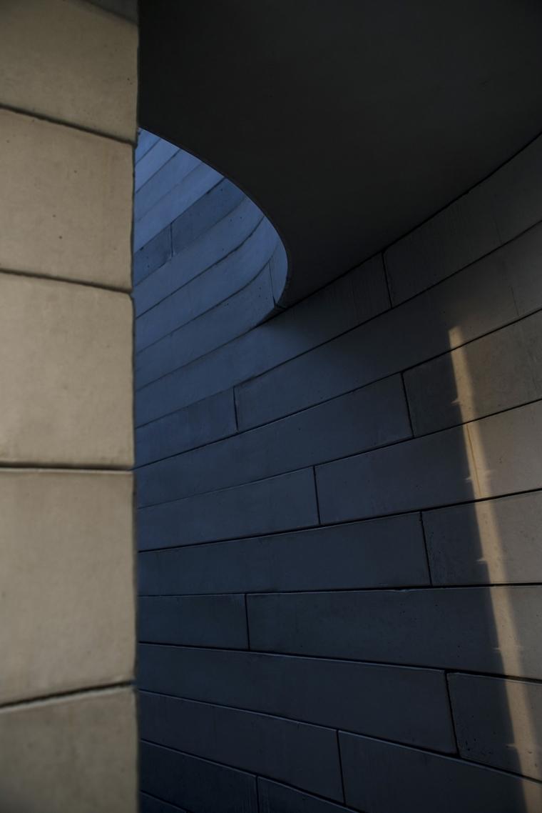 """""""邪恶之路""""上的观景塔,荷兰/NEXTarchitects_6"""