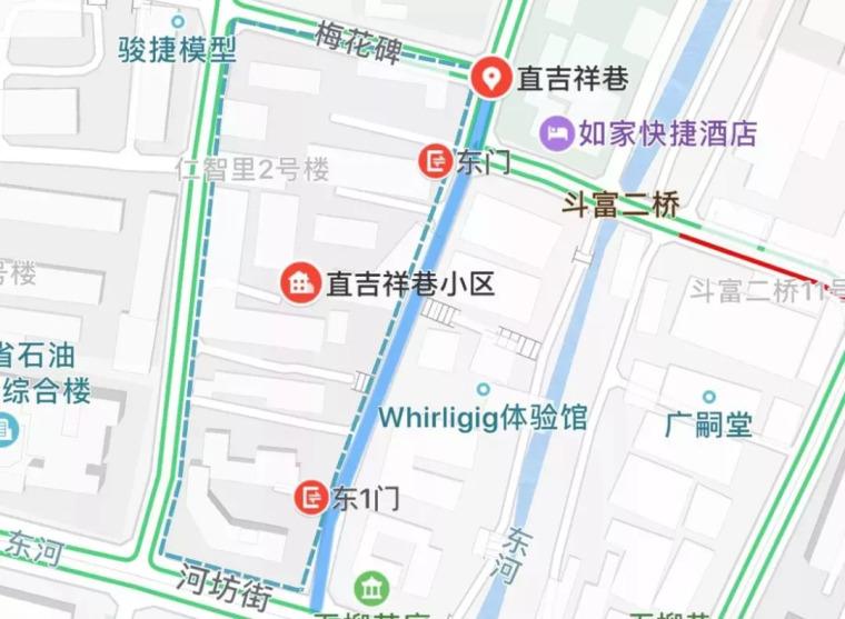 用心感受老杭州小街小巷的慢生活_25