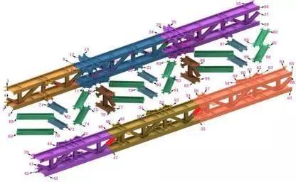 钢结构技术— 钢结构虚拟预拼装技术