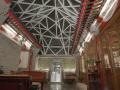 [北京]北京古城老院酒店空间设计方案