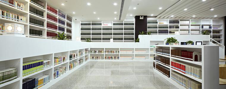 深圳图书馆——南书房_5