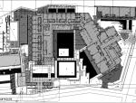 [浙江]生态度假区酒店庭院改造景观设计全套施工图(附实景图)
