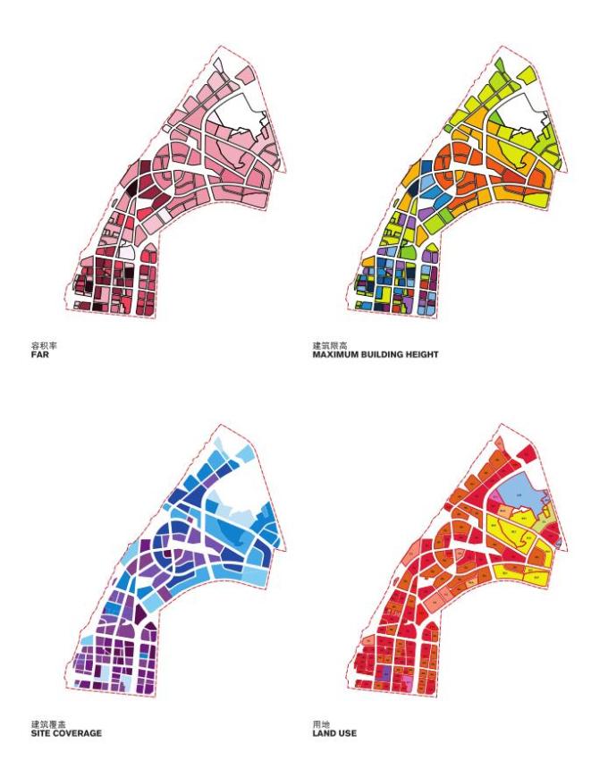 [江苏]滨江项目城市设计概念方案国际征集作品_9