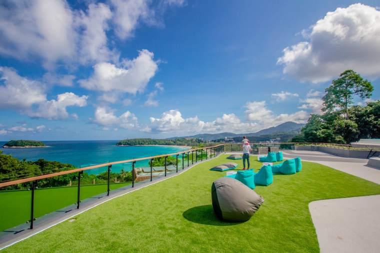 泰国普吉岛SIS卡塔度假村酒店