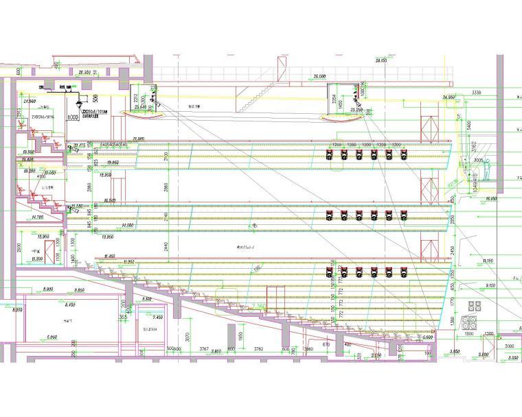 [浙江]温州大剧院给排水设计全套图纸(变频供水方式)_3