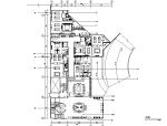 [福建]铭濠酒店会所SPA空间设计施工图(附效果图)