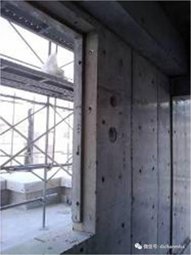 全了!!从钢筋工程、混凝土工程到防渗漏,毫米级工艺工法大放送_128