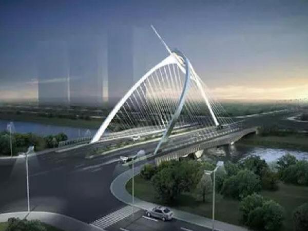 中国桥梁管理养护迈向高精化和智能化