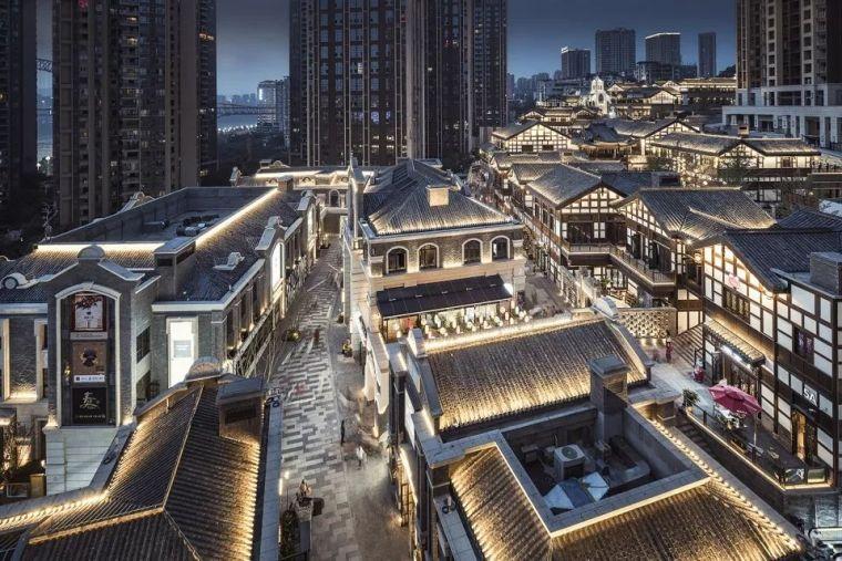 现代感与传统建筑的结合,不一样的风情!