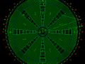 全套网架檩条平面施工图