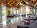 酒店大厅、客房、厨房、泳池、电脑房空调通风系统设计