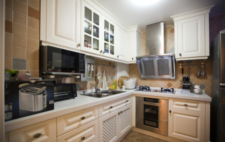 装修双流110平米的房子如何节省厨房装修费用