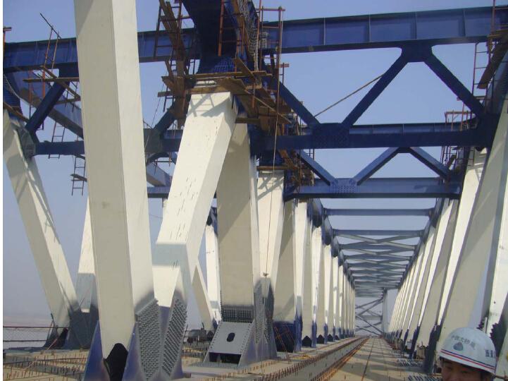 《下承式简支桁架桥》课程讲义260页PPT_2