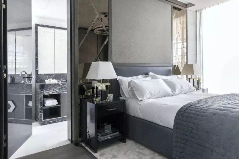 """迪拜造了""""天空中的别墅"""",最小户型300平米,顶层复式卖3.4亿_38"""