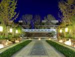 禅·书·词——北京泰禾北京院子景观