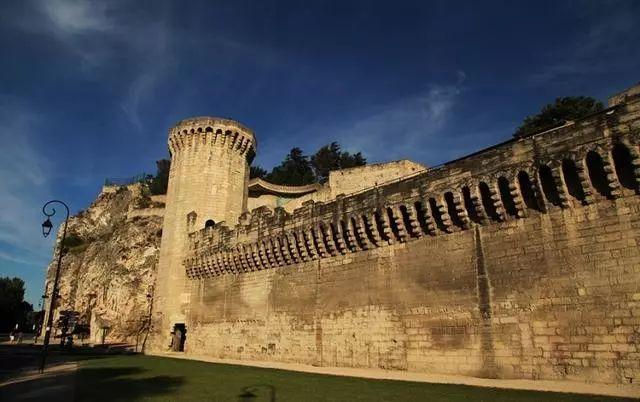 世界各国的城墙_8