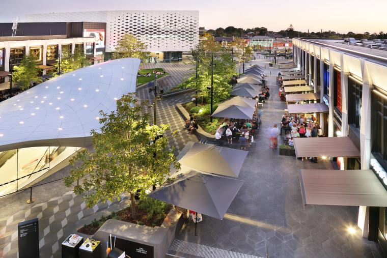 澳大利亚令伍特商业中心-10