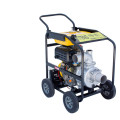 伊藤动力4寸便携式柴油水泵YT40DPE-2